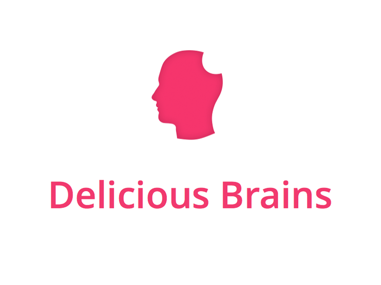 Delicious Brains logo